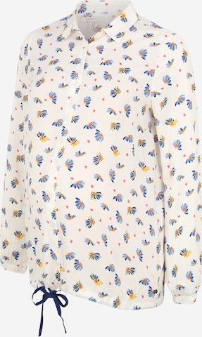 Esprit Maternity Bluse in Weiß