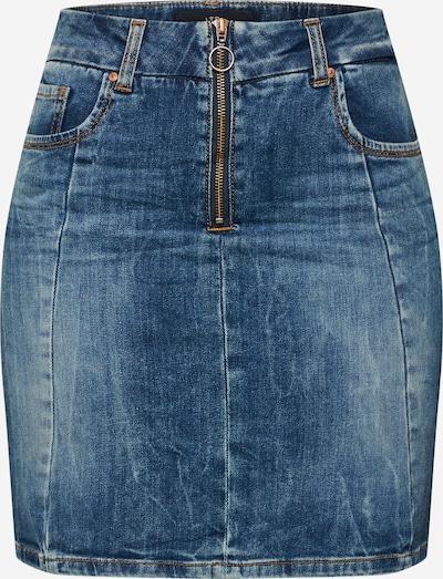 Sijonas 'LEMIA X' iš LTB , spalva - tamsiai (džinso) mėlyna, Prekių apžvalga
