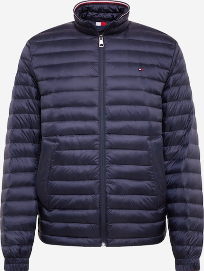 TOMMY HILFIGER Overgangsjakke 'CORE PACKABLE DOWN JACKET' i navy, Produktvisning