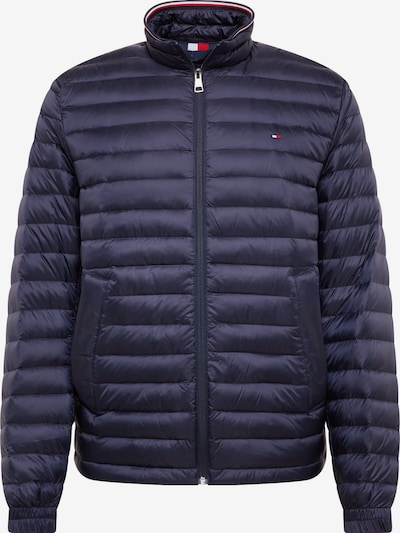 TOMMY HILFIGER Jacke 'CORE PACKABLE DOWN JACKET' in navy, Produktansicht