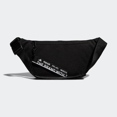 ADIDAS PERFORMANCE Bauchtasche in schwarz, Produktansicht
