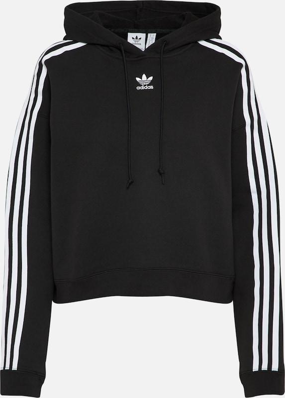 NoirBlanc Adidas Sweat shirt Originals En rdBCxoe