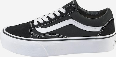 Sneaker low VANS pe negru / alb, Vizualizare produs