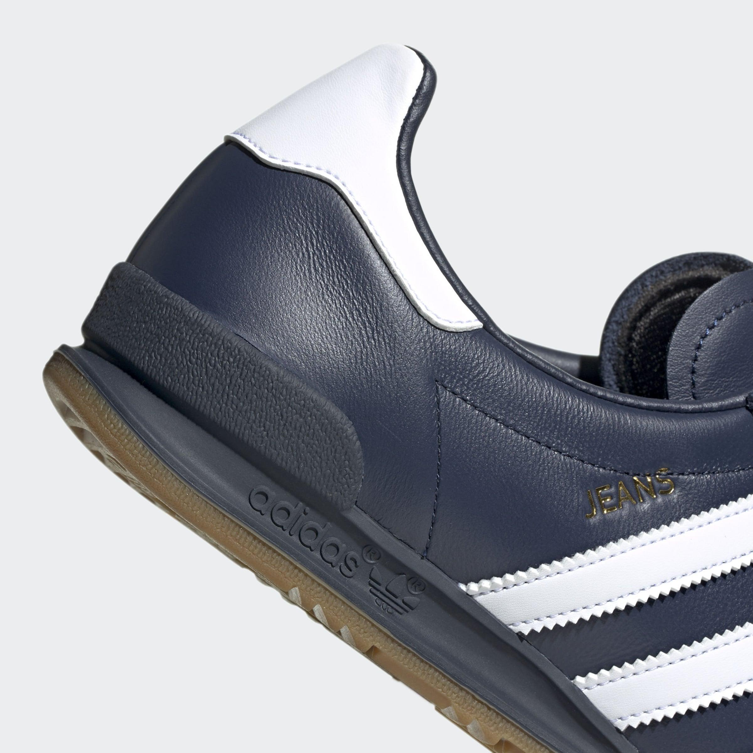 In Adidas Originals 'jeans' Schuhe NavyWeiß 9YDH2IWE