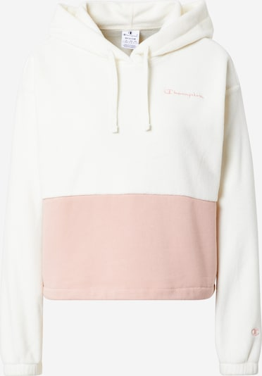 Champion Authentic Athletic Apparel Sweatshirt in nude / puder, Produktansicht