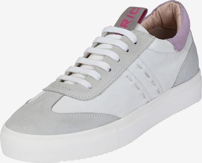 Crickit Sneaker 'SIENNA' in hellgrau / weiß, Produktansicht