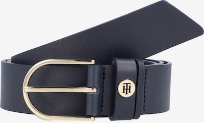 TOMMY HILFIGER Gürtel 'CLASSIC 3.5' in dunkelblau, Produktansicht