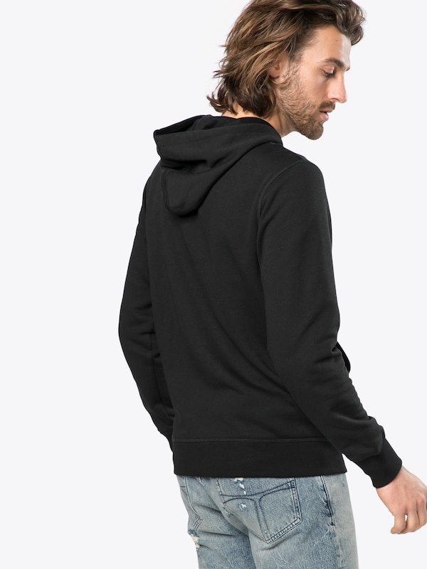 Jack & Jones Kapuzensweatshirt Jorwinner Sweat Hood Noos