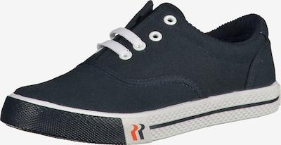 ROMIKA Sneakers laag in de kleur Blauw, Productweergave