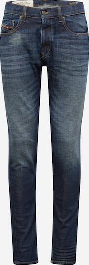 DIESEL Kavbojke 'D-Strukt' | temno modra barva, Prikaz izdelka