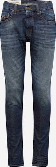 DIESEL Jeans 'D-Strukt' in dunkelblau, Produktansicht