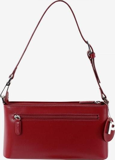 Picard Berlin Umhängetasche Leder 26 cm in rot, Produktansicht