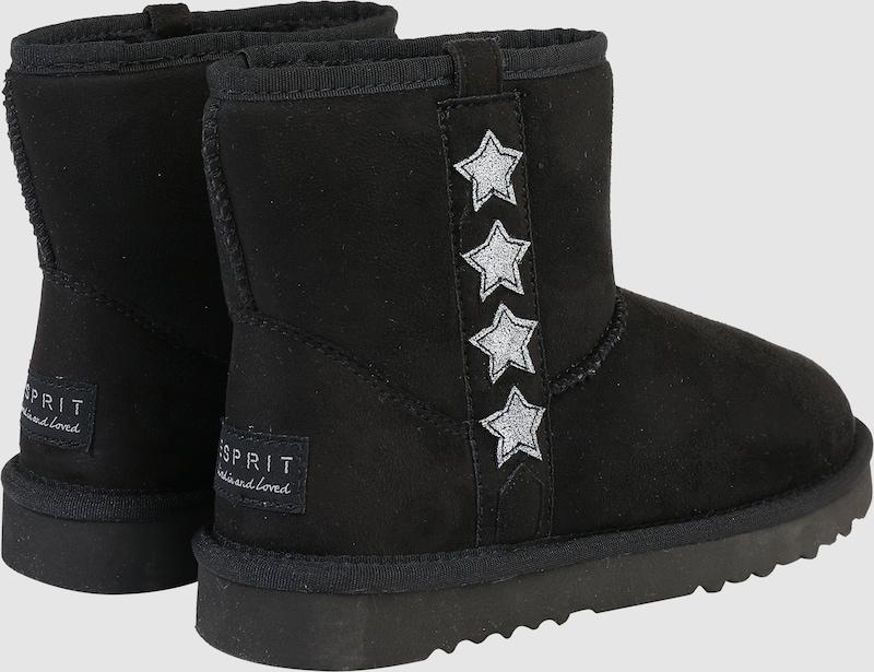 Haltbare Mode Schuhe billige Schuhe ESPRIT | Stiefelette 'Uma' Schuhe Mode Gut getragene Schuhe 449a9f