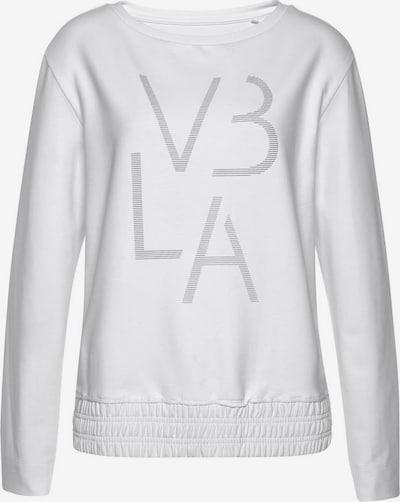 VENICE BEACH Sweatshirt in weiß, Produktansicht