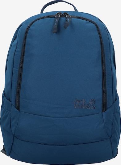 JACK WOLFSKIN Rucksack 'Perfect Day' in blau, Produktansicht