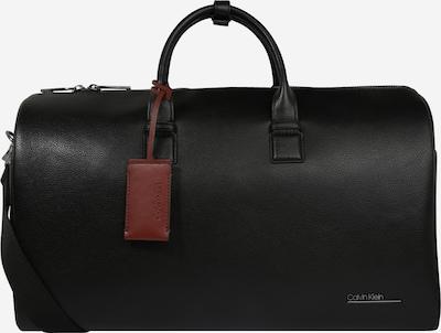 Calvin Klein Víkendová taška 'CK BOMBE' - čierna, Produkt