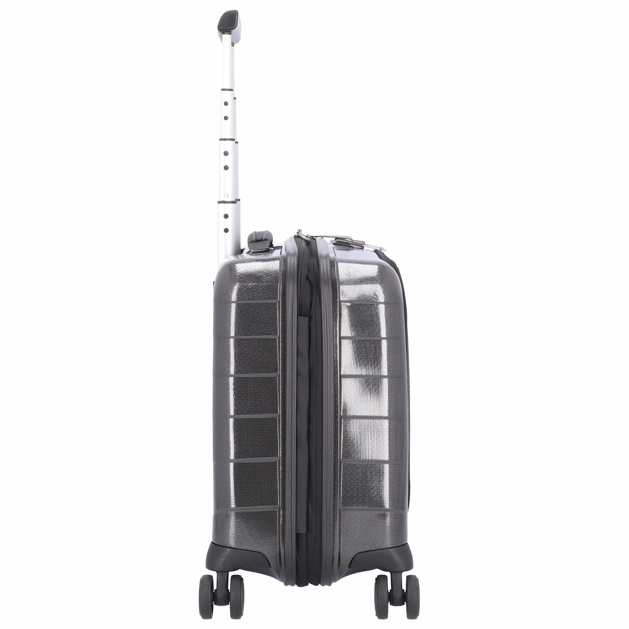 Schwarz 44 In Samsonite Businesstrolley Cm m0ywOvNn8