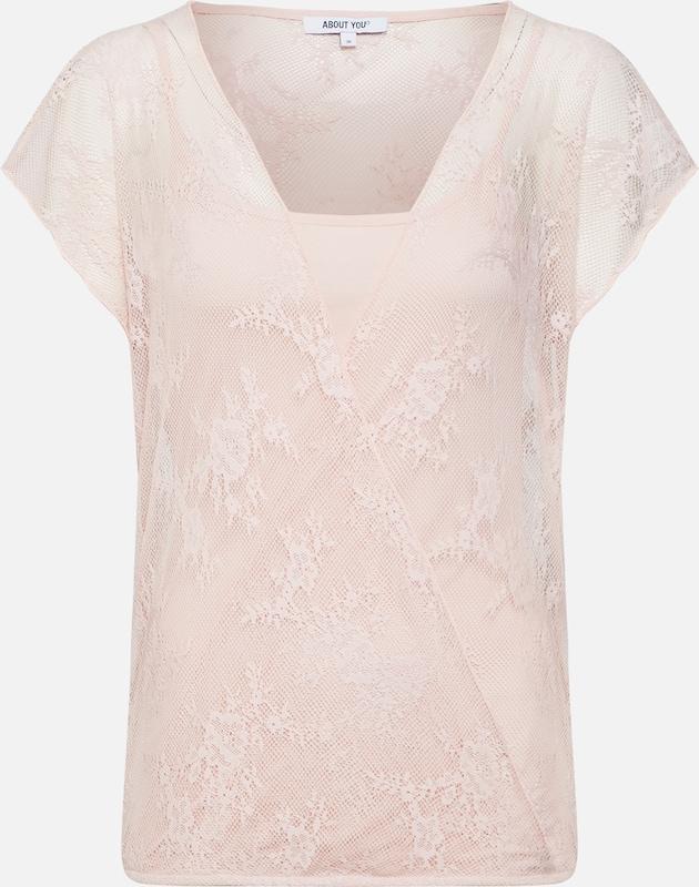 'madlen' shirt T En shirt 'madlen' T Rose H9ID2E