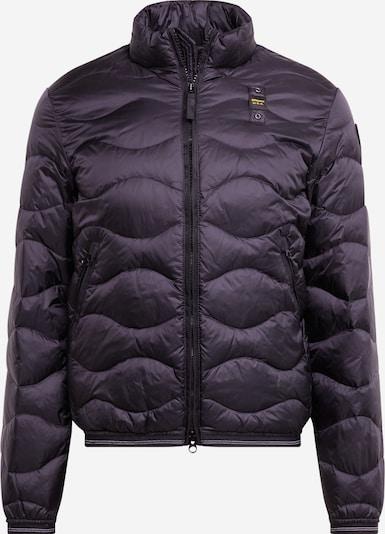 Blauer.USA Prechodná bunda 'GIUBBINI CORTI IMBOTTITO PIUMA' - čierna, Produkt