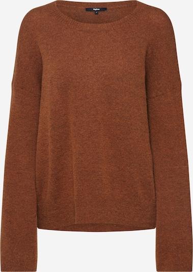 tigha Pullover 'Darina' in braun, Produktansicht