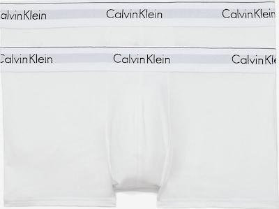 Calvin Klein Underwear Boxershorts in weiß, Produktansicht