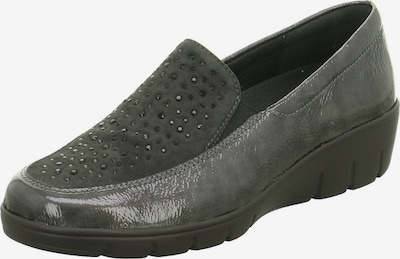 SEMLER Slipper in grau, Produktansicht