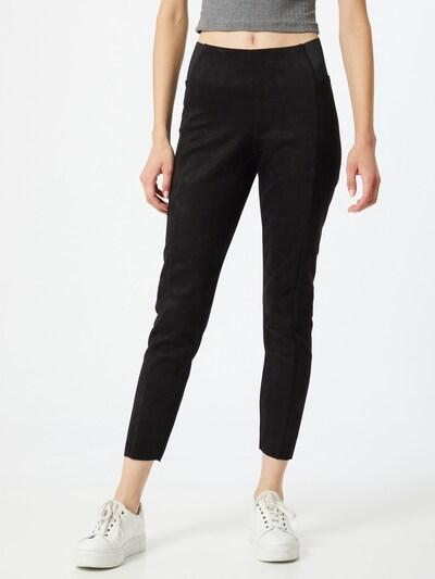 VERO MODA Leggings 'Cava' in schwarz, Modelansicht