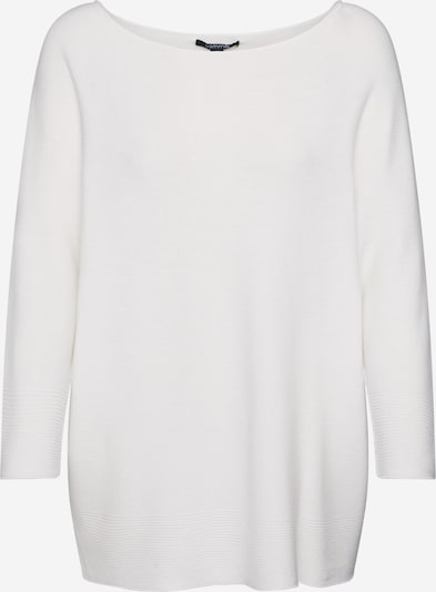 COMMA Pulover | off-bela barva, Prikaz izdelka