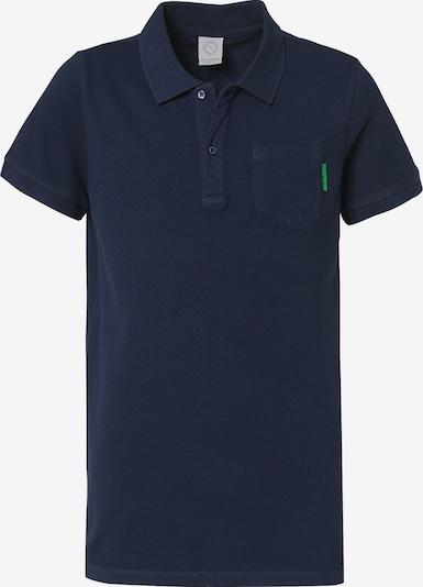 Scotch Shrunk Poloshirt in navy, Produktansicht