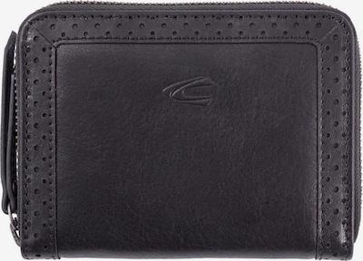 CAMEL ACTIVE Geldbörse 'Talara' in schwarz, Produktansicht