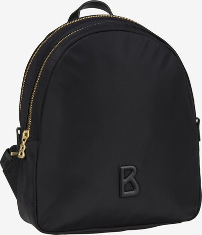 BOGNER Rucksack 'Ladis by Night Hermine' in schwarz, Produktansicht