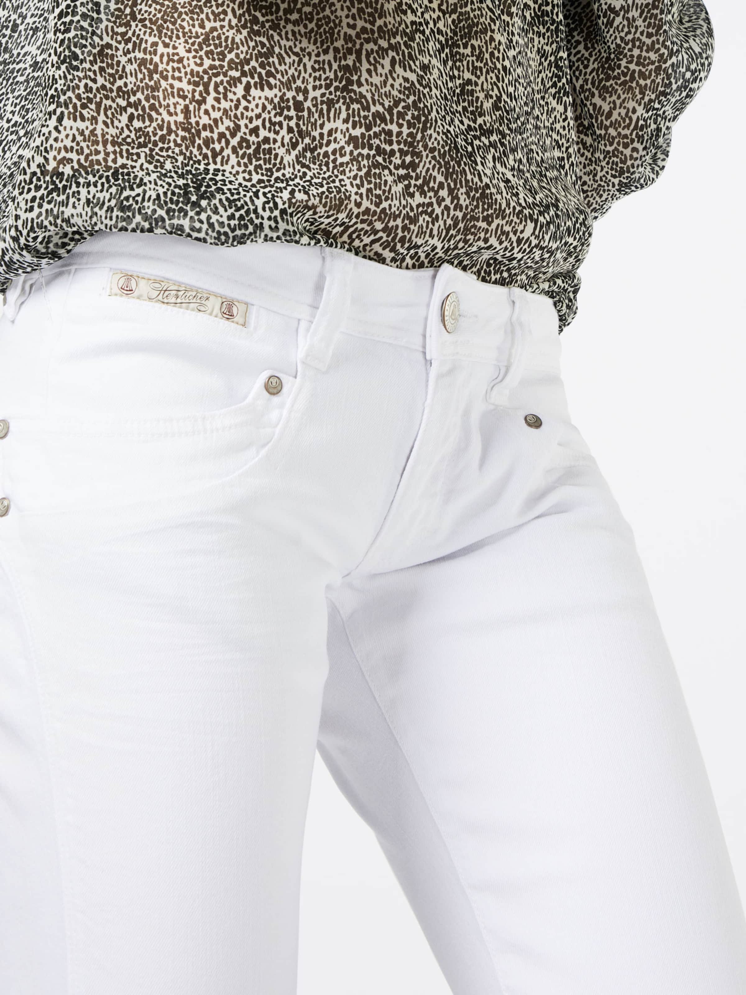 White Herrlicher In Jeans Denim Slim' 'piper 6ybf7g