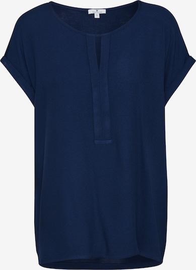 TOM TAILOR T-Shirt in dunkelblau, Produktansicht