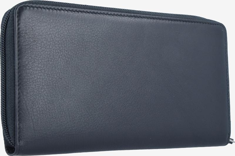 Esquire Portemonnee in Zwart HPqhLpq4