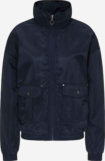 DREIMASTER Between-season jacket in Sapphire, Item view