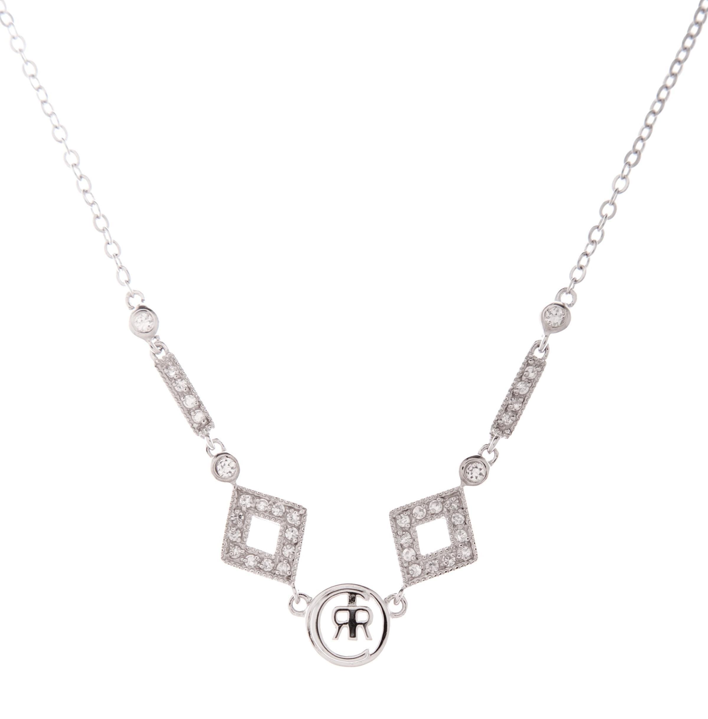 Halskette Silber Cerruti In 'r42154z' Halskette Cerruti qUSzVpGLM