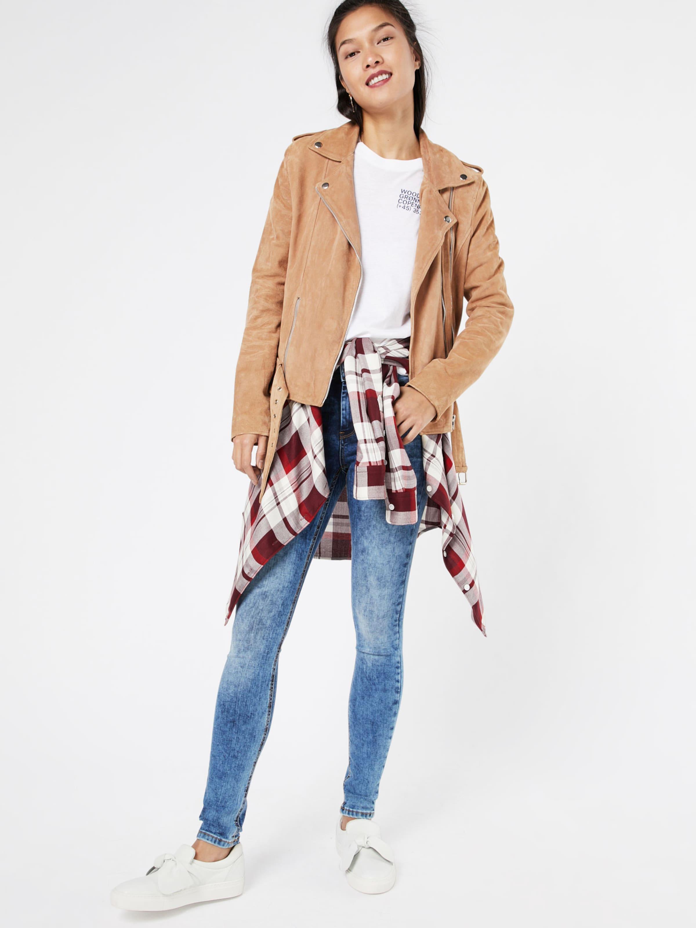 Erhalten Authentisch Zu Verkaufen Neue Ankunft Online VERO MODA Slim Jeans 'SEVEN NW SUPER' Sammlungen Zum Verkauf lyOneR1f