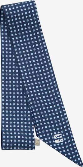 Jacques Britt Tuch in blau / hellblau, Produktansicht
