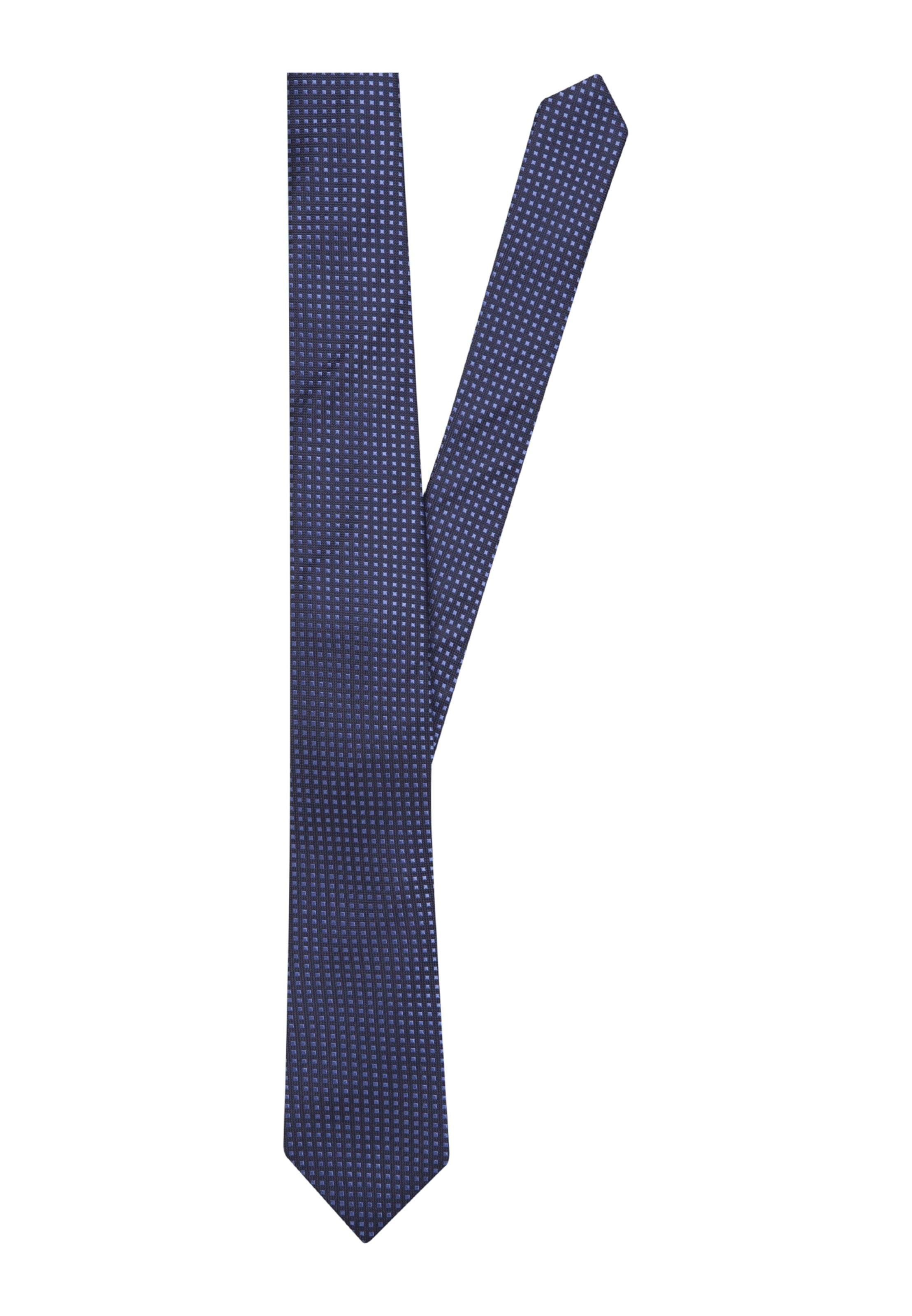'schwarze In Seidensticker Blau Krawatte Rose' fIgvm76Yby