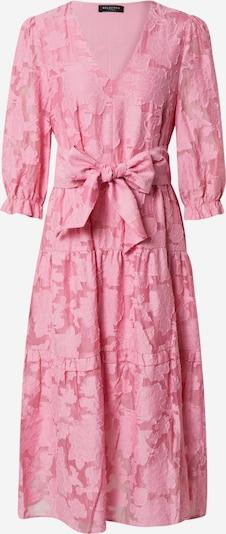 SELECTED FEMME Kleid 'SLFSADIE' in rosa, Produktansicht