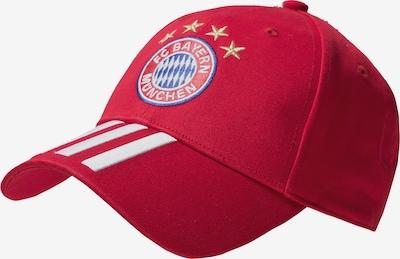ADIDAS PERFORMANCE Fancap 'FC Bayern München' in rot, Produktansicht