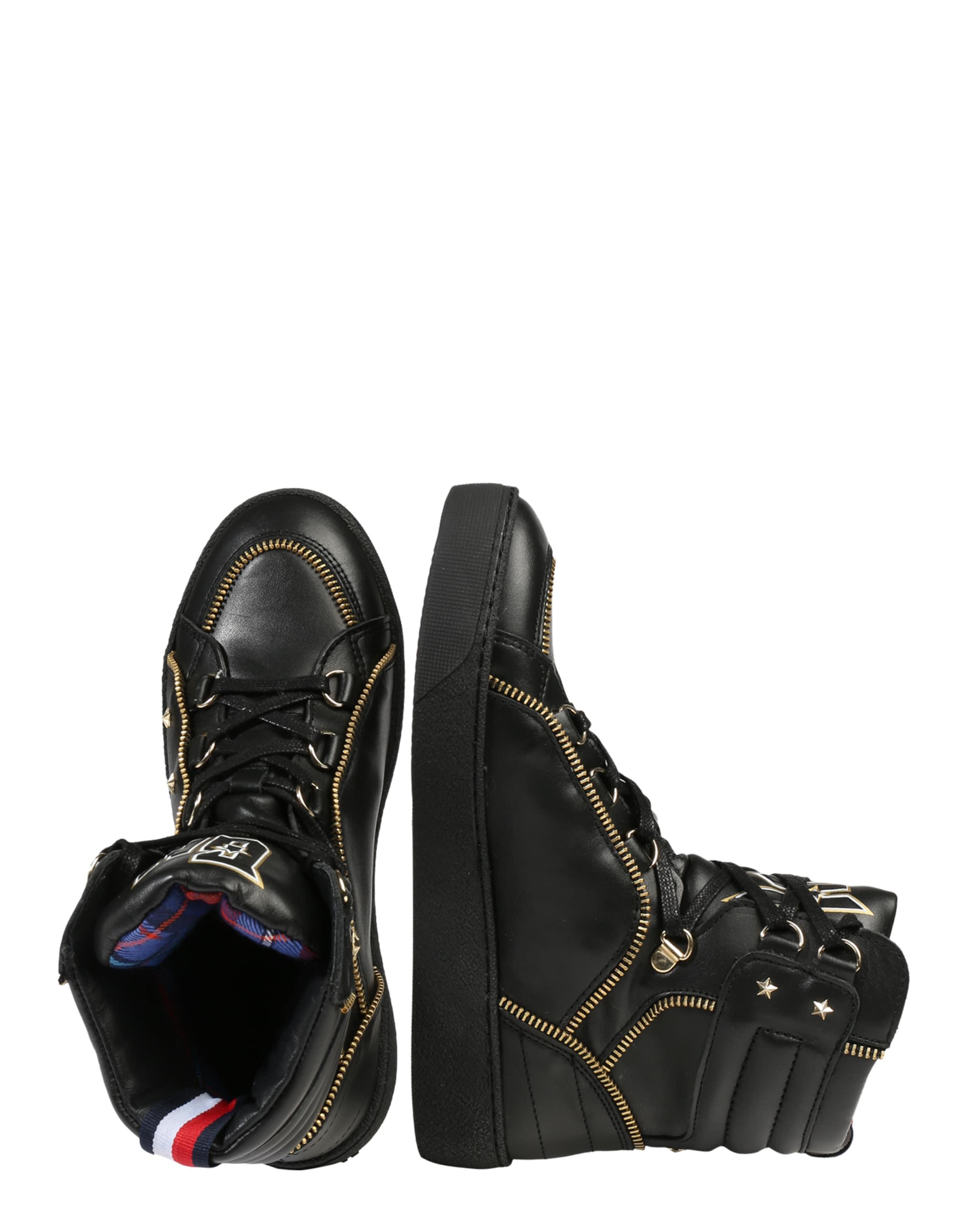 TOMMY HILFIGER Sneaker 'Gigi Hadid' Rabatt Mit Paypal V9bc8LMVp9