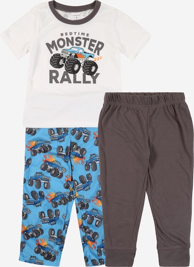 Carter's Set 'S20 B 3 PC Poly Monster Truck' in de kleur Gemengde kleuren, Productweergave
