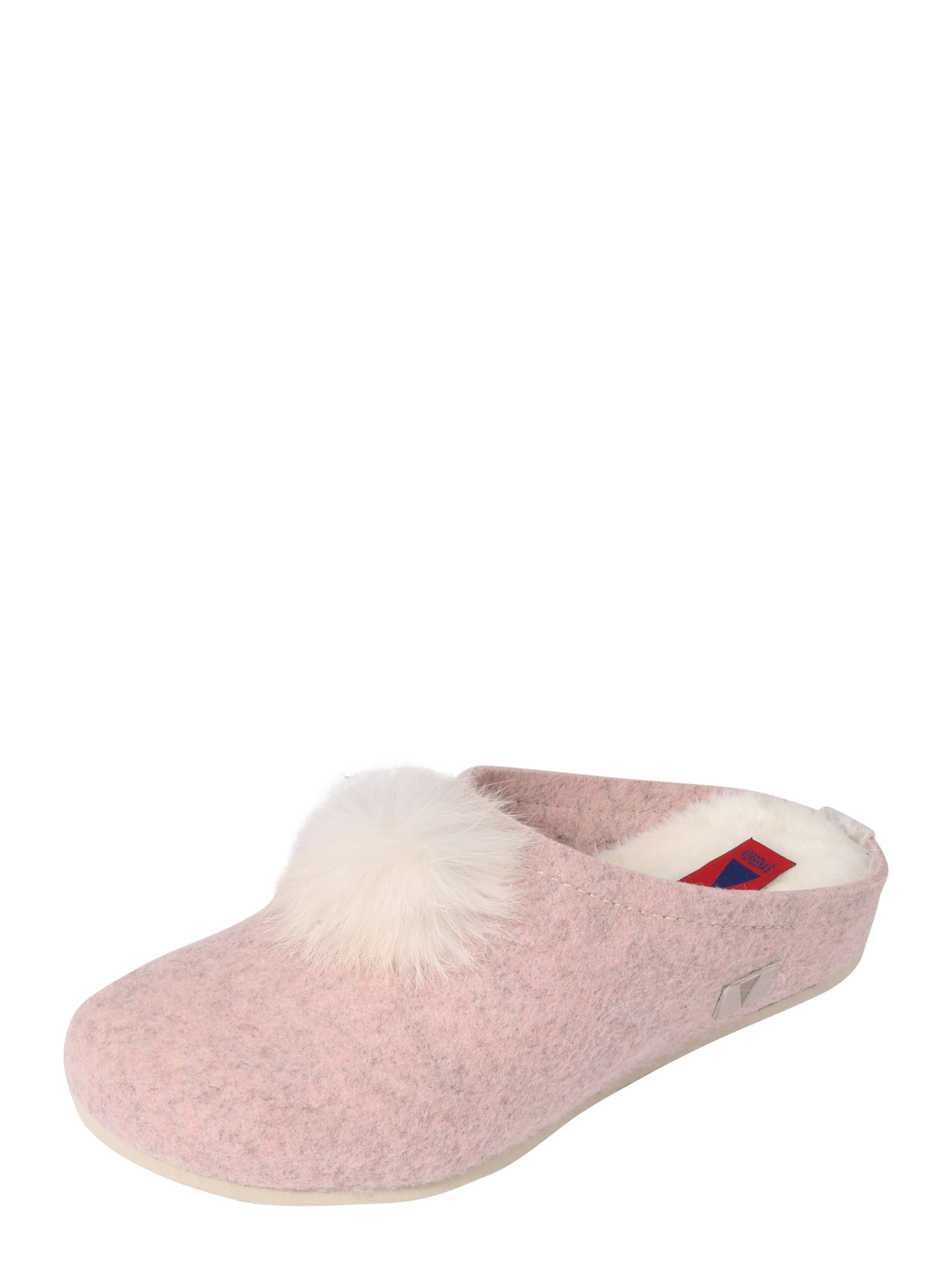 VERBENAS Hausschuh JACA Verschleißfeste billige Schuhe