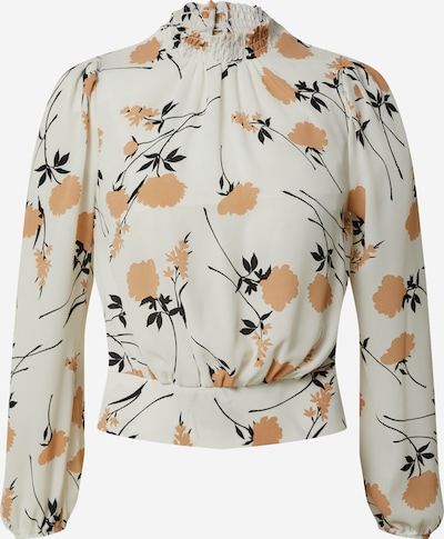 Dorothy Perkins (Petite) Top in de kleur Wit, Productweergave