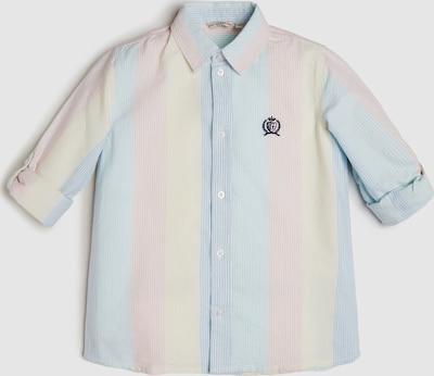 GUESS KIDS Hemd in mischfarben, Produktansicht