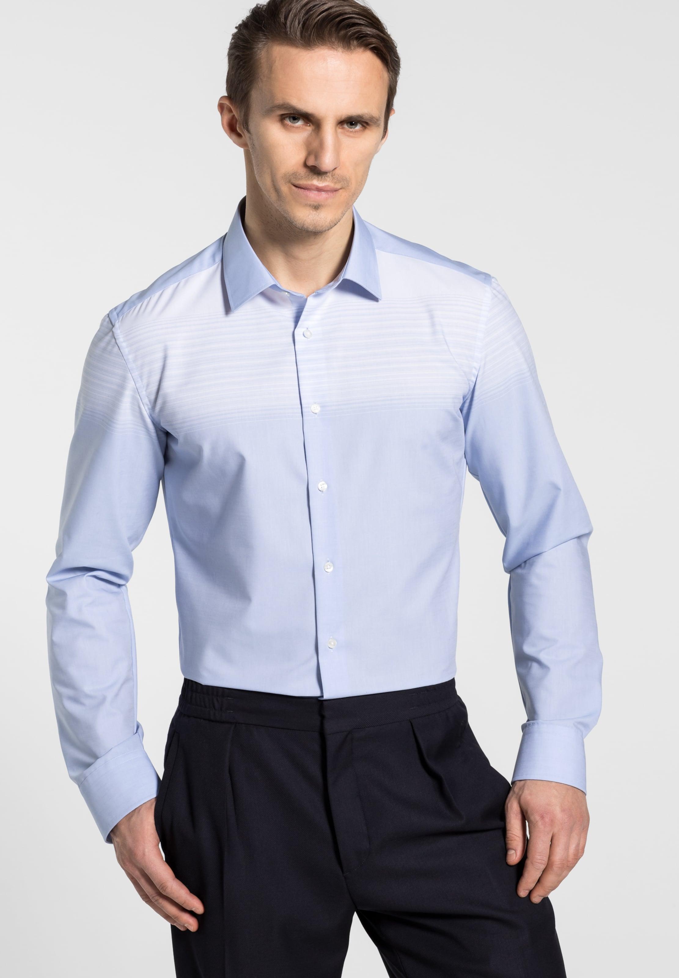 Günstig Kaufen 2018 Neue Billig Verkaufen Billigsten ETERNA Langarm Hemd SLIM FIT Billig Verkauf Bestes Geschäft Zu Bekommen Schnelle Lieferung Günstiger Preis Z94uV