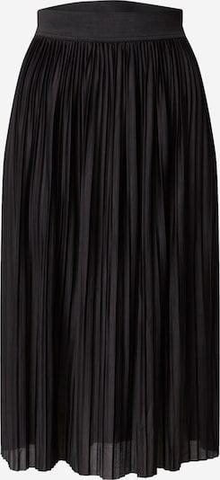 JACQUELINE de YONG Rok 'JDYBOA SKIRT JRS RPT' in de kleur Zwart, Productweergave