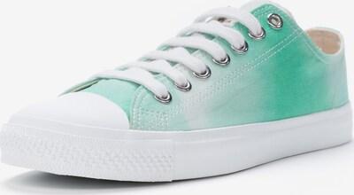 Ethletic Sneaker in mint / weiß, Produktansicht