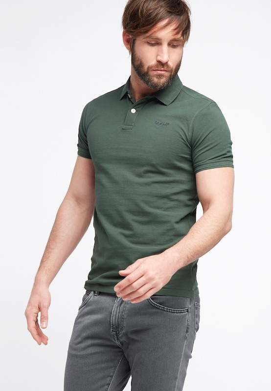 Petrol Industries Polo Shirt